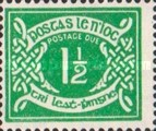 [Numeral Stamps - Decimal Currency, type A15]
