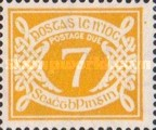[Numeral Stamps - Decimal Currency, Typ A19]