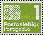 [Numeral Stamps - New Design, type B]