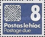 [Numeral Stamps - New Design, type B4]