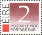 [Numeral Stamps - New Design, Typ C1]
