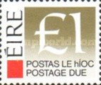[Numeral Stamps - New Design, Typ C10]