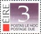 [Numeral Stamps - New Design, type C2]