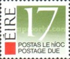 [Numeral Stamps - New Design, Typ C5]