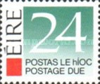 [Numeral Stamps - New Design, type C7]