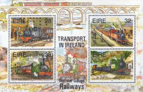 [Irish Trains, Typ ]