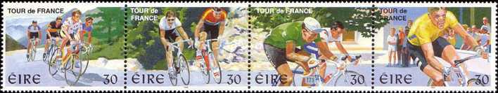 [Cycling - Tour de France, Typ ]
