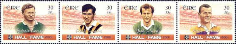 [Hall of Fame - Football Players, type ]