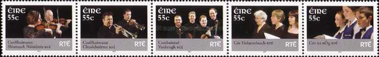 [Musicians of National Television and Radio - RTE, type ]