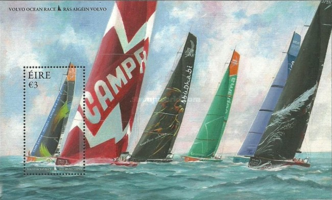 [Sailing - Volvo Ocean Race, type ]