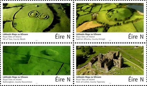 [Royal Sites of Ireland, type ]