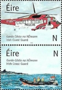 [Irish Coast Guard, type ]