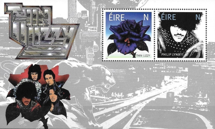[The 50th Anniversary of Thin Lizzy, type ]
