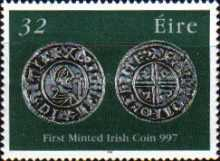 [Irish Coins, type AAO]