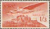 [Airmail - Supplementary, type AC1]