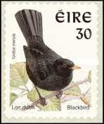 [Birds - Self Adhesive Stamps, Typ ACY]