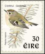 [Birds - Self Adhesive Stamps, Typ ACZ]