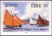 [EUROPA Stamps - Festivals and National Celebrations - Self-Adhesive Stamps, Typ ADJ1]