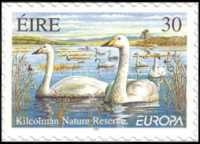 [EUROPA Stamps - Nature Reserves and Parks - Self-Adhesive, type AFW1]