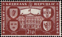[The Republic of Ireland, type AG]