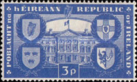 [The Republic of Ireland, type AG1]