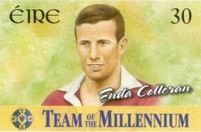 [Team of the Millennium - Self-Adhesive, type AGZ]