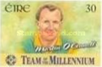 [Team of the Millennium - Self-Adhesive, type AHD]