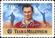 [Team of the Millennium - As Previous but Self-Adhesive Stamps, type AKS]