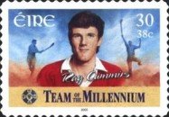 [Team of the Millennium - As Previous but Self-Adhesive Stamps, type AKX]