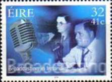 [The 75th Anniversary of Broadcasting in Ireland, type AMM]