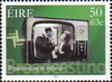 [The 75th Anniversary of Broadcasting in Ireland, type AMO]