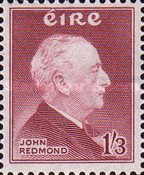 [The 100th Anniversary of the Birth of John Redmond, type AP1]
