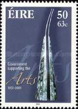 [The 50th Anniversary of the Government Supporting Arts, type APC]
