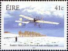 [The 100th Anniversary of the First Flight of Wright Brothers, type AUH]