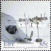 [The 90th Anniversary of the Antartic Expedition of Ernest Schackleton, type AWK]