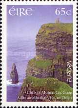 [EUROPA Stamps - Holidays, type AWV]
