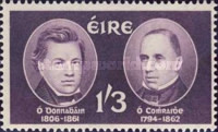 [The 100th Anniversary of John O'Donnovan and Eugene O'Curry, Typ BA1]