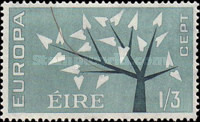 [EUROPA Stamps, type BB1]
