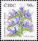 [Definitive Issues - Wild Flowers, type BBB]
