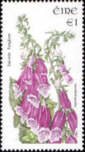 [Definitive Issues - Wild Flowers, type BBC]