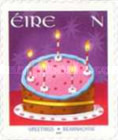[Greeting Stamps - Self-Adhesive, type BCY]