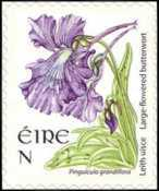 [Wild Flowers - Self-Adhesive Stamps, type BDH1]