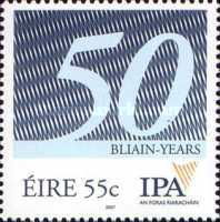 [The 50th Anniversary of the Institute of Public Administration - IPA, type BED]