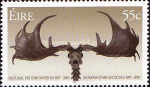 [The 150th Anniversary of the Natural History Museum - Dublin, type BFG]