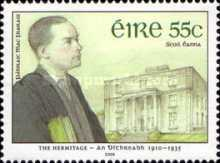 [The 100th Anniversary of the St-Enda School - Dublin, type BHA]