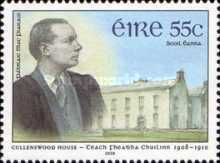 [The 100th Anniversary of the St-Enda School - Dublin, type BHB]