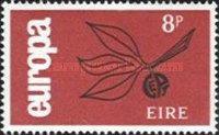 [EUROPA Stamps, type BL]
