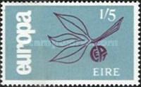 [EUROPA Stamps, type BL1]