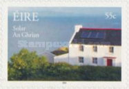 [Renewable Energy - Self Adhesive Stamps, type BLV]