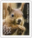 [Fauna - Self Adhesive Stamps, type BMG]